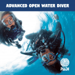 Advanced Open Water Classes