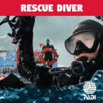 Rescue Diver Classes